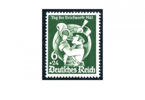 Briefmarke Deutsches Reich Tag der Briefmarke 1941 Michel-Nr. 762 postfrisch