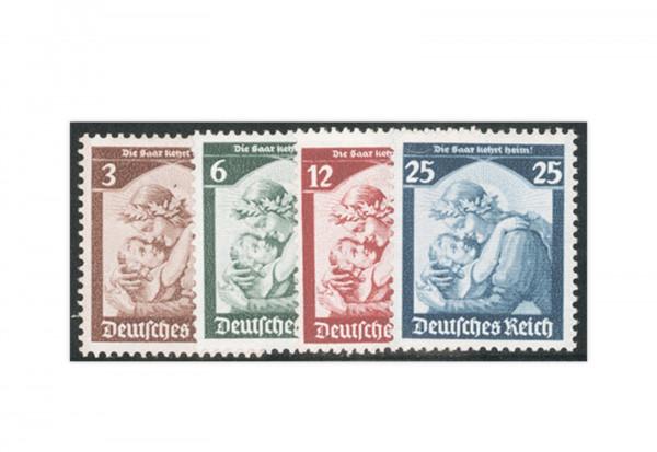 Deutsches Reich Mi.Nr. 565/568 postfrisch