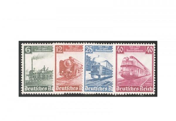 Deutsches Reich Mi.Nr. 580/583 postfrisch
