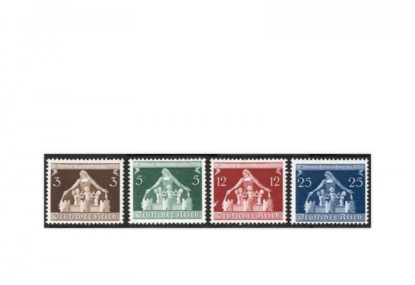 Deutsches Reich Mi.Nr. 617/20 **