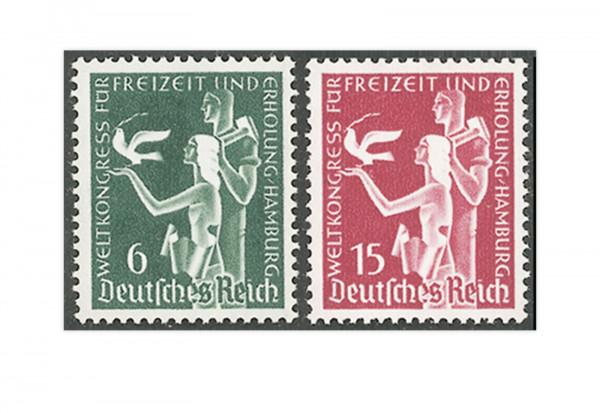 Deutsches Reich Mi.Nr. 622/23 **