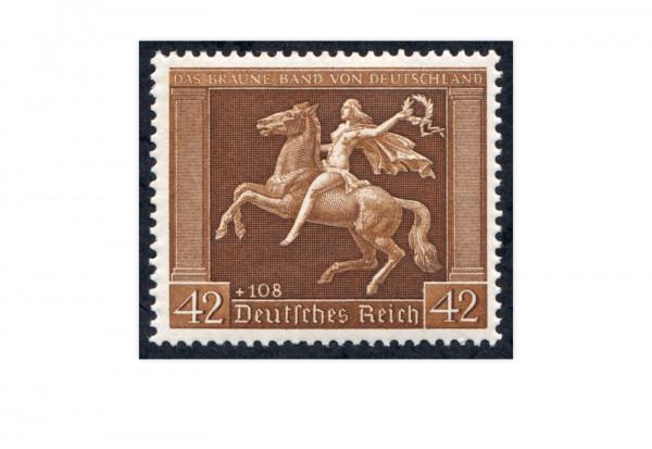 Deutsches Reich Michel Nr. 671 y postfrisch
