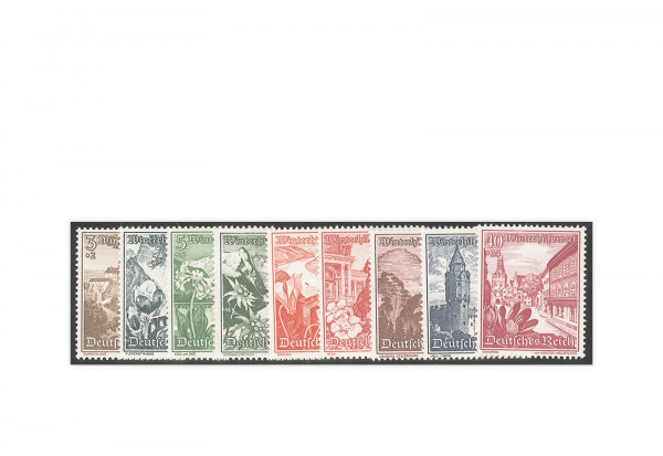 Deutsches Reich Mi.Nr. 675/83 postfrisch