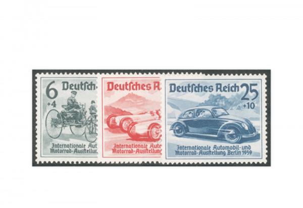 Deutsches Reich Mi.Nr. 686/88 postfrisch