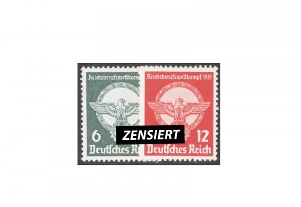 Deutsches Reich Mi.Nr. 689/90 postfrisch