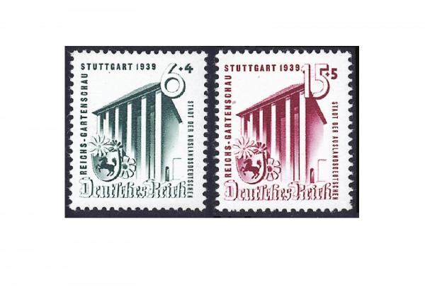 Deutsches Reich Mi.Nr. 692/93 postfrisch