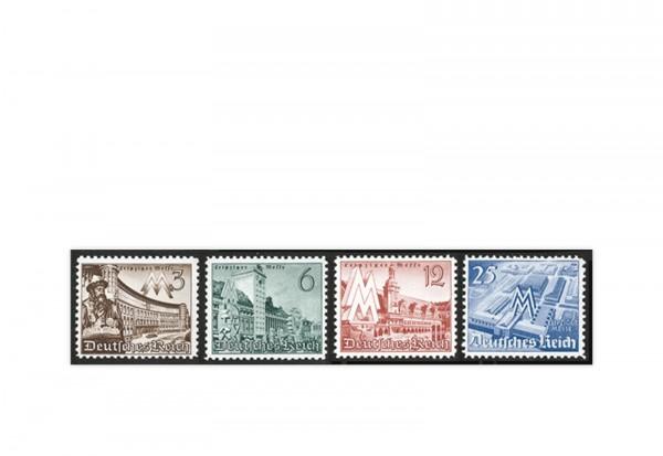 Deutsches Reich Mi.Nr. 739/42 postfrisch