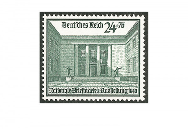 Deutsches Reich Mi.Nr. 743 postfrisch