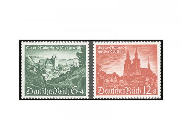Deutsches Reich Mi.Nr. 748/49 postfrisch