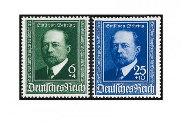 Deutsches Reich Mi.Nr. 760/61 postfrisch