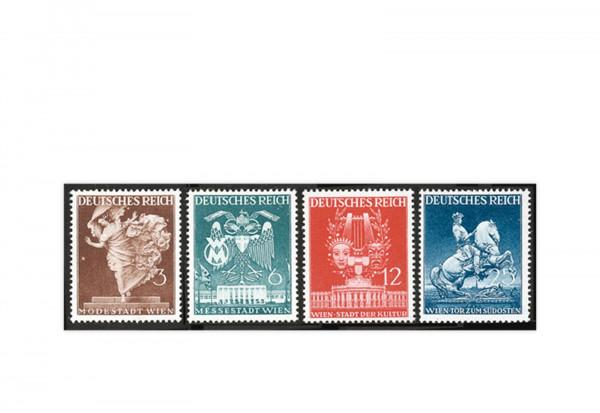 Deutsches Reich Mi.Nr. 768/771 postfrisch