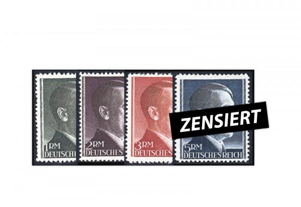 Deutsches Reich Mi.Nr. 799/802 postfrisch