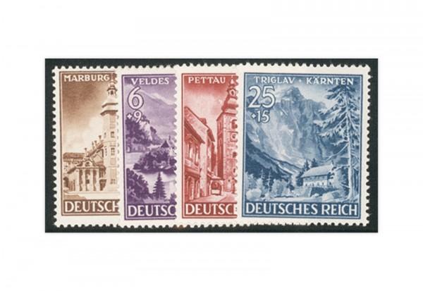 Deutsches Reich Mi.Nr. 806/09 postfrisch
