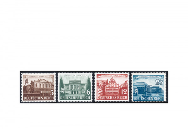Deutsches Reich Mi.Nr.764/67 postfrisch