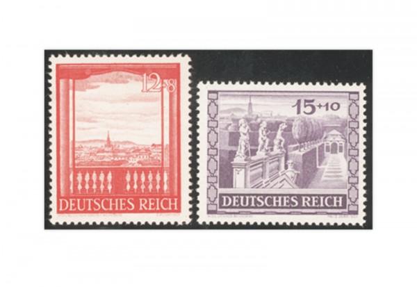 Deutsches Reich Mi.Nr. 804/805 postfrisch