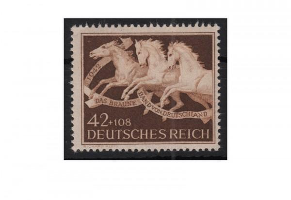 Deutsches Reich Mi.Nr. 815 **