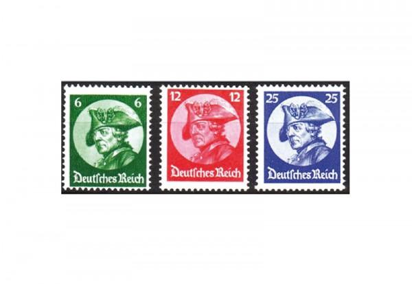Deutsches Reich Mi.Nr. 479-481 postfrisch