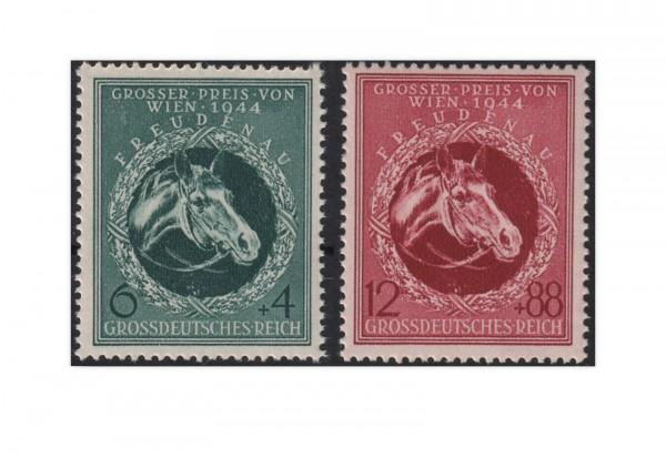 Deutsches Reich Mi.Nr. 900-01 **