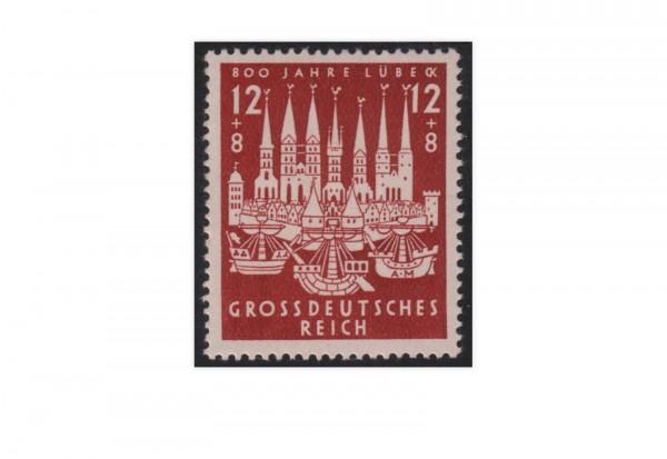 Deutsches Reich Mi.Nr. 862 postfrisch