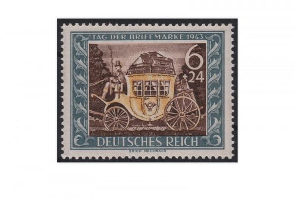 Deutsches Reich Mi.Nr. 828 **