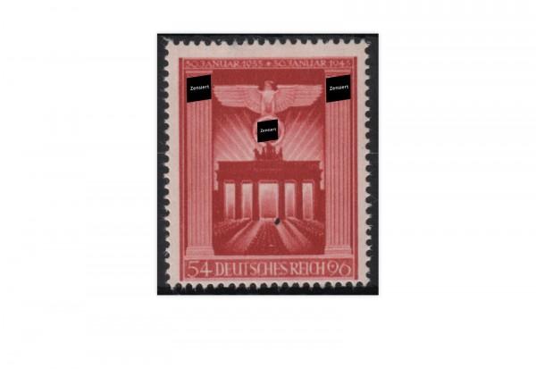 Deutsches Reich Mi.Nr. 829 **