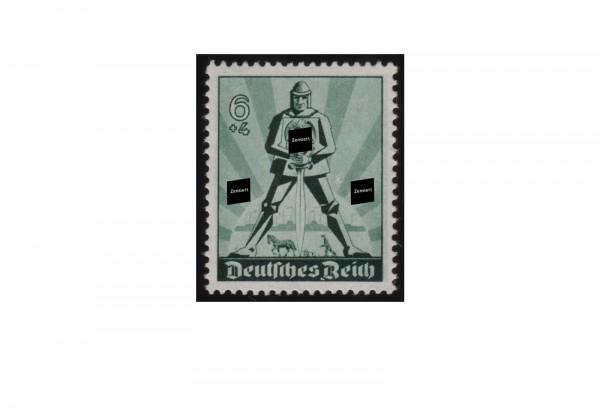 Deutsches Reich Mi.Nr. 745 postfrisch Tag der Arbeit im III. Reich