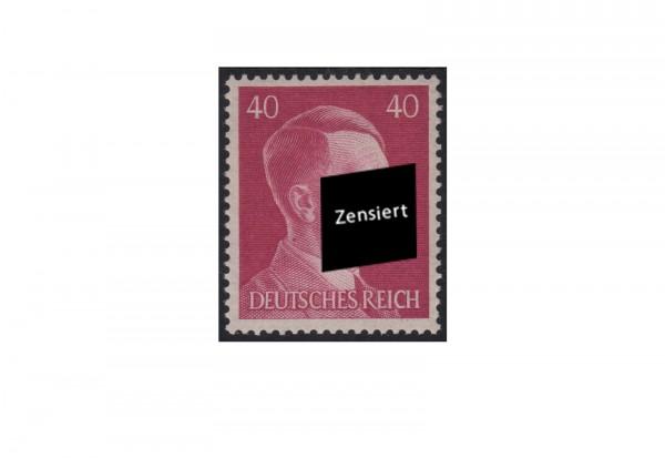 Deutsches Reich Freimarken 1941 bis 1944 Michel Nr. 795 y postfrisch