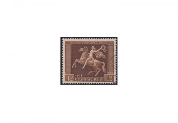 Deutsches Reich Mi.Nr. 671 gestempelt