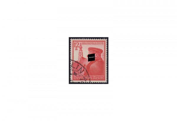 Deutsches Reich Mi.Nr. 691 gestempelt