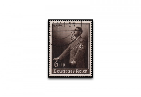 Deutsches Reich Mi.Nr. 694 gestempelt