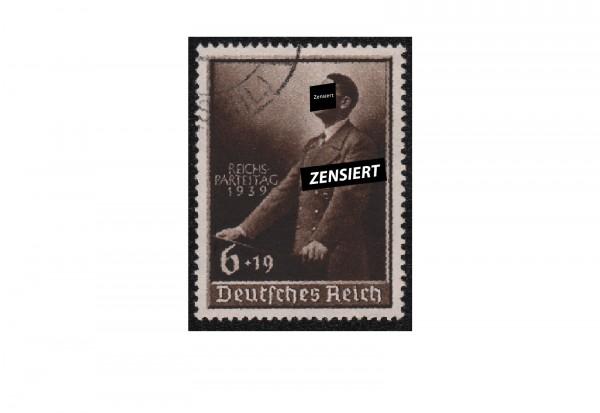 Deutsches Reich Mi.Nr. 701 gestempelt