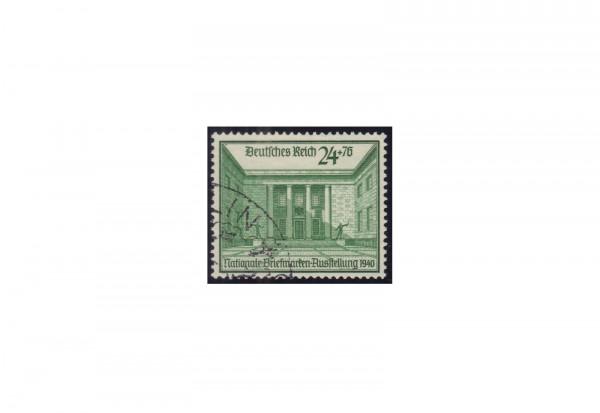 Deutsches Reich Mi.Nr. 743 gestempelt