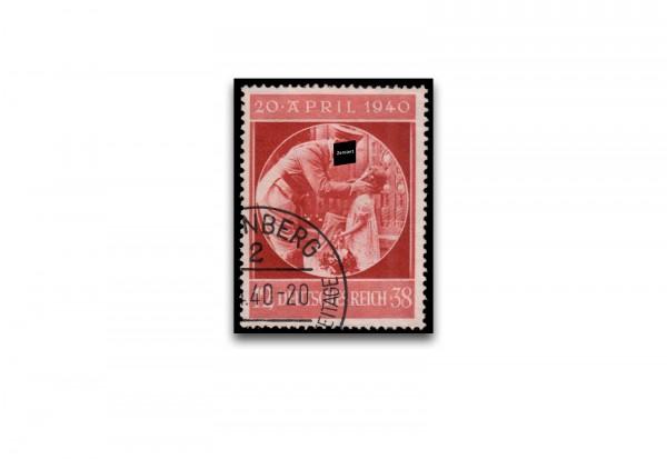 Deutsches Reich Mi.Nr. 744 gestempelt
