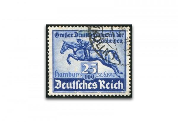Deutsches Reich Mi.Nr. 746 gestempelt