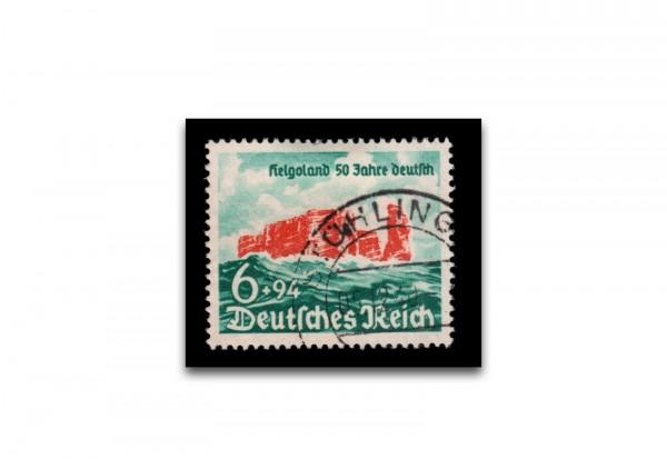 Deutsches Reich Mi.Nr. 750 gestempelt