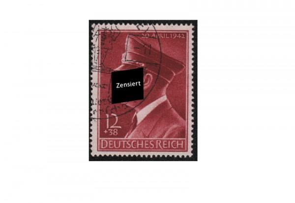 Deutsches Reich Mi.Nr. 813 gestempelt