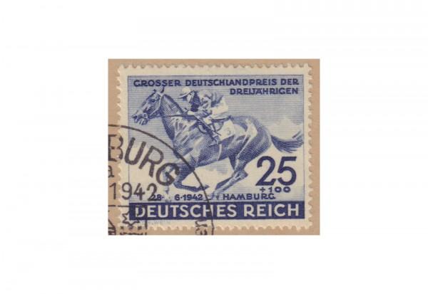 Deutsches Reich Mi.Nr. 814 gestempelt