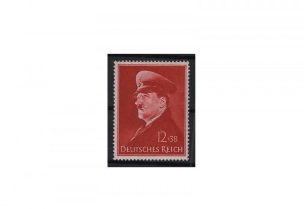 Deutsches Reich Michel-Nr. 772 gestempelt Geburtstag von Adolf Hitler 1944