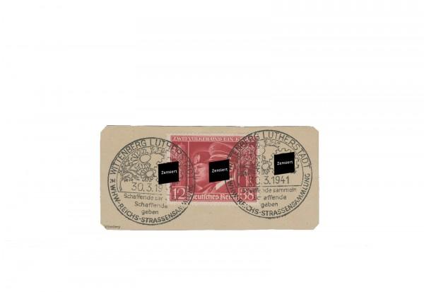 Deutsches Reich Mi.Nr. 763 gestempelt