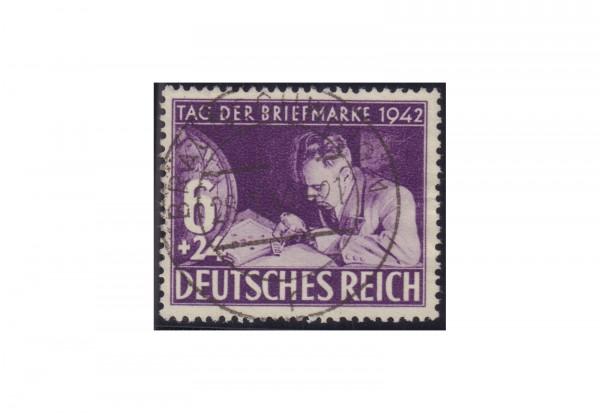 Deutsches Reich Mi.Nr. 811 gestempelt