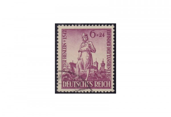Deutsches Reich Mi.Nr. 819 gest.