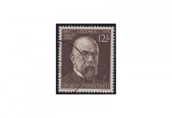 Deutsches Reich Mi.Nr. 864 gestempelt