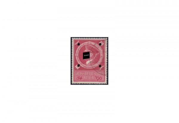 Deutsches Reich Mi.Nr. 887 gestempelt 55. Geburtstag Hitlers