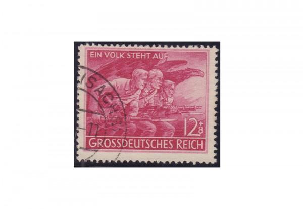 Deutsches Reich Mi.Nr. 908 gest.