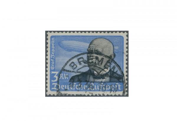 Briefmarke Deutsches Reich Flugpost 1934 Michel-Nr. 539 y gestempelt