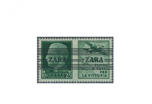 Briefmarke Deutsches Reich Zara Freimarke 1943 Michel-Nr. 35.1 PF I postfrisch Fotobefund