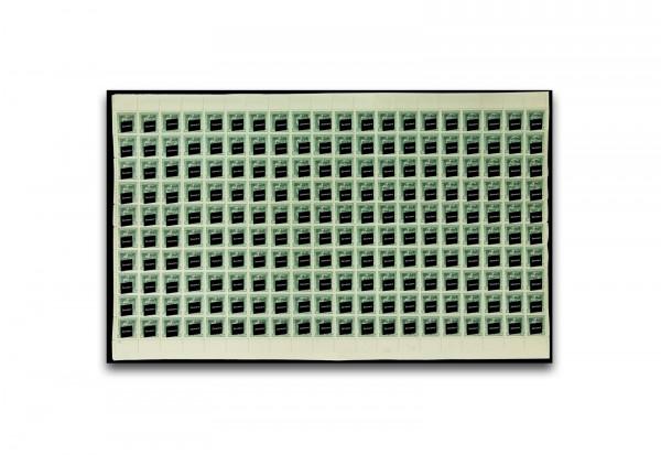 Briefmarke Deutsche Gebiete Freimarke 1938 Sudetenland - Rumberg Michel-Nr. 7 postfrisch
