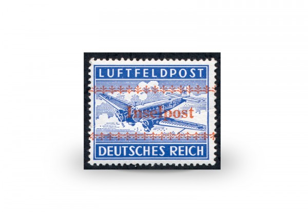Deutsches Reich Feldpost Mi.Nr. 7 A ** gp.