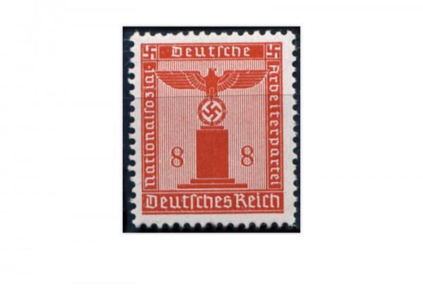 Deutsches Reich Dienstmarke 1934 Mi.Nr. D 160 y postfrisch