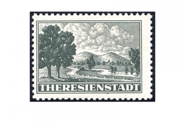 Theresienstadt Mi.Nr. 1 postfrisch
